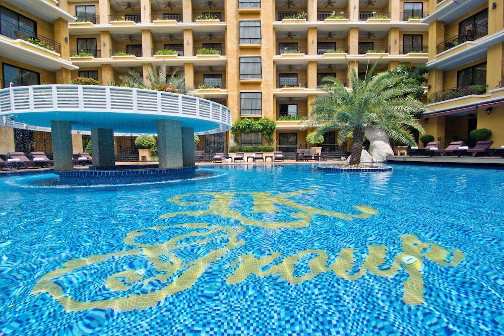 LK Mantra Pura Resort