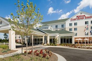 Hilton Garden Inn Silver Spring North