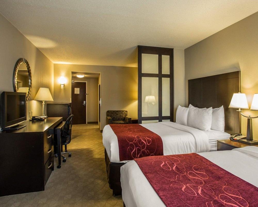 Comfort Suites Lake Norman - Huntersville