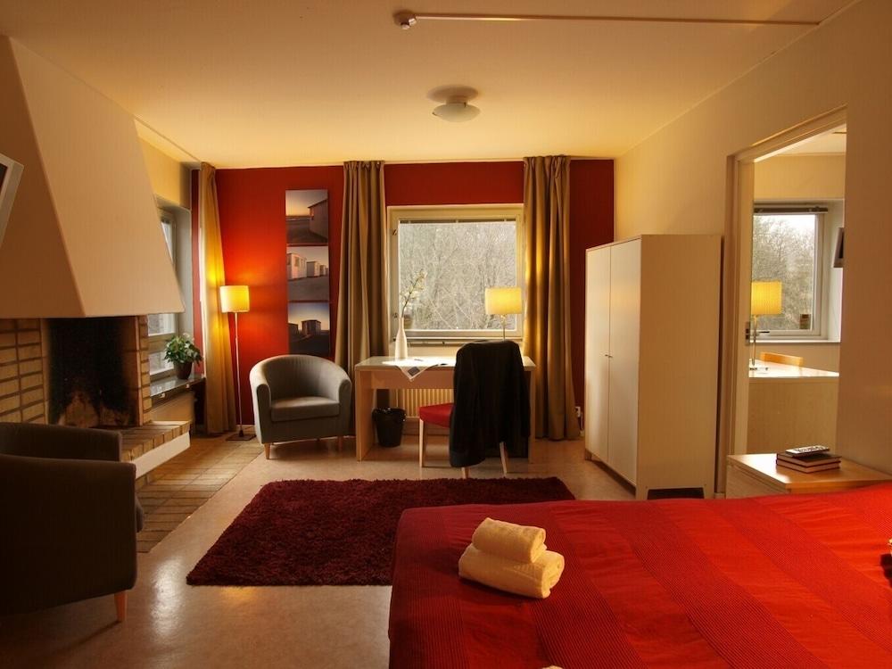 Hotell Solhem Park