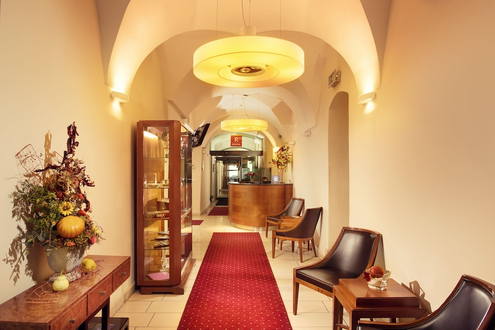132896b0d Hotel Ambassador, Kosice Upto 60% OFF on Price Room Rates Only ...
