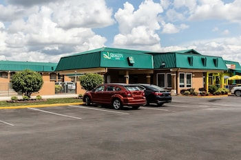 Quality Inn Tullahoma in Tullahoma, Tennessee