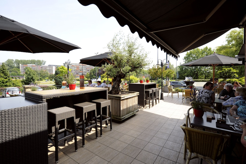 Van der Valk Nivelles-Sud Hotel