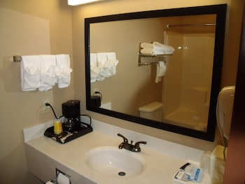 Irish Inn And Suites in Muleshoe, Texas