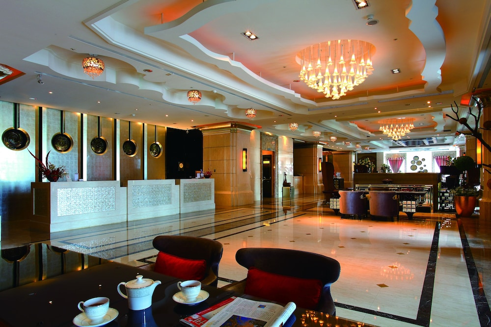 Bellezza Taipei Hotel