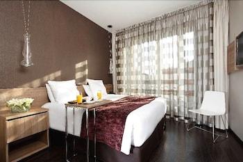tarifs reservation hotels Citiz Hotel