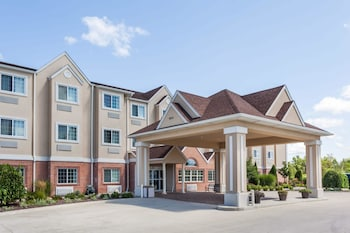 Microtel Inn & Suites by Wyndham Michigan City in Michigan City, Indiana