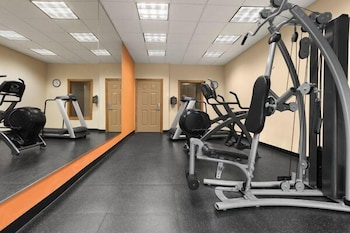 Country Inn & Suites Saraland - Fitness Facility  - #0