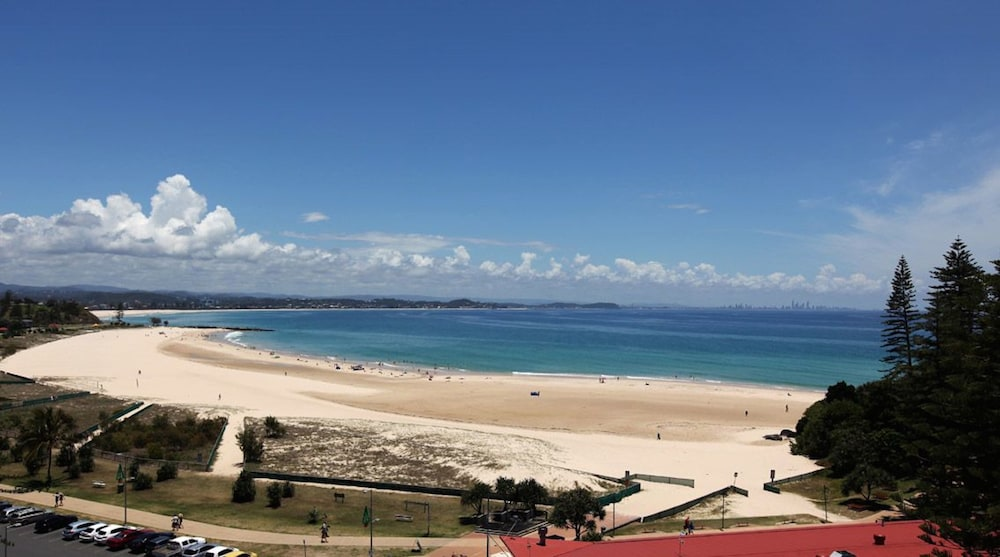 Komune - Gold Coast