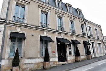 tarifs reservation hotels Hotel Particulier - La Chamoiserie