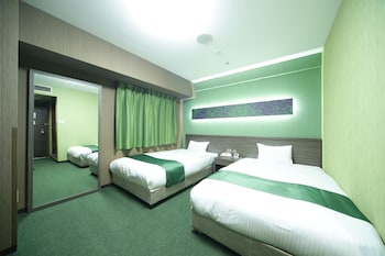 Hotel Wing International Nagoya - Guestroom  - #0