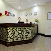La Felix 飯店