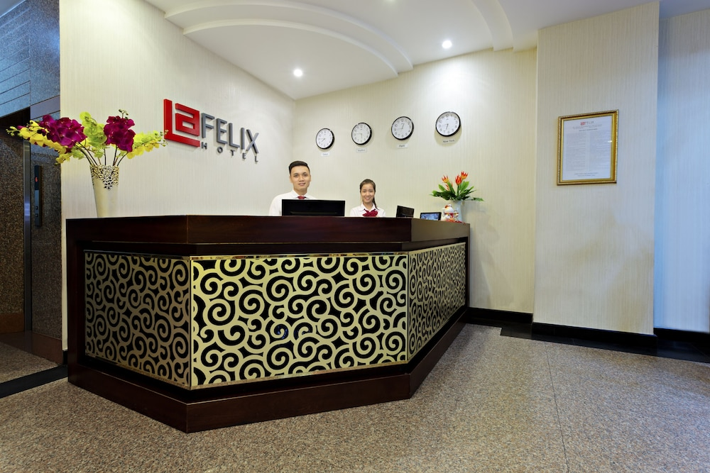 La Felix Hotel
