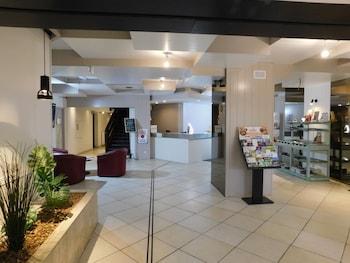 Brit Hôtel Spa du Commerce