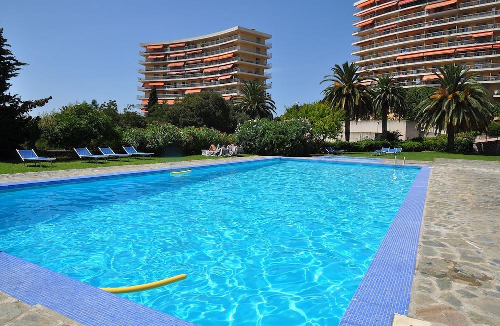 Sun Beach Hôtel