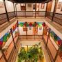 Maison Perumal- Cgh Earth photo 13/40
