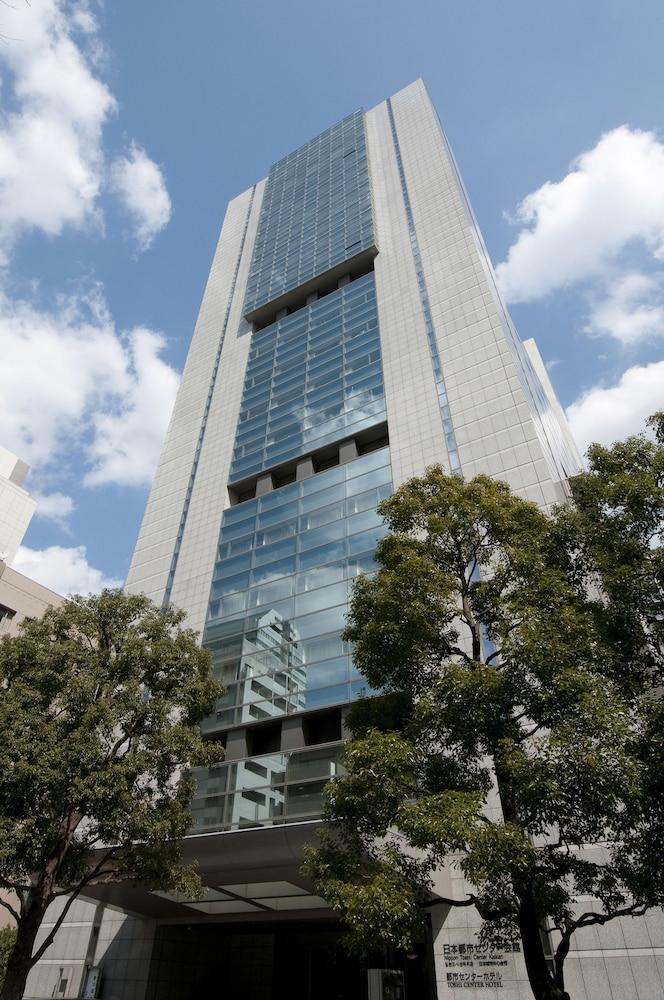 Toshi Center Hotel Tokyo
