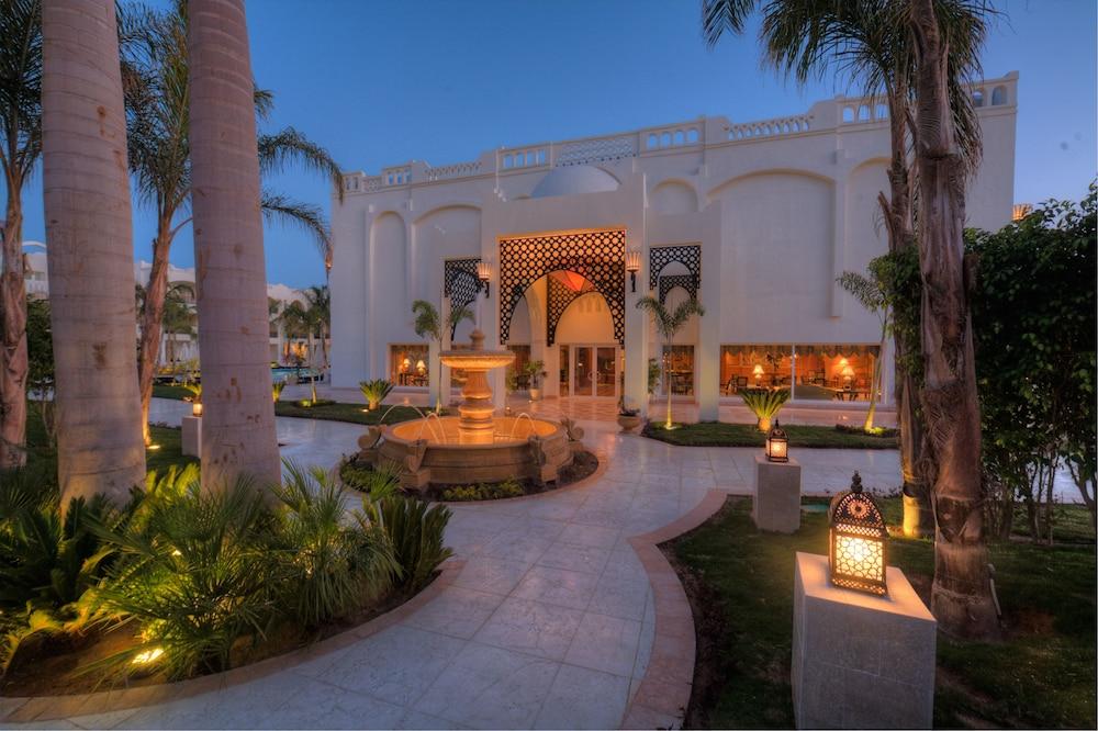 Le Royale Collection Luxury Resort - Sharm El Sheikh