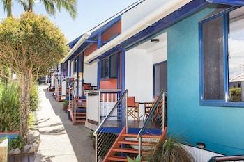 Clubyamba Beach Holiday Accommodation - Adults Only