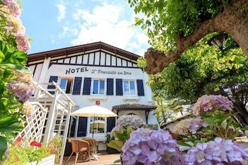 tarifs reservation hotels Emeraude des Bois