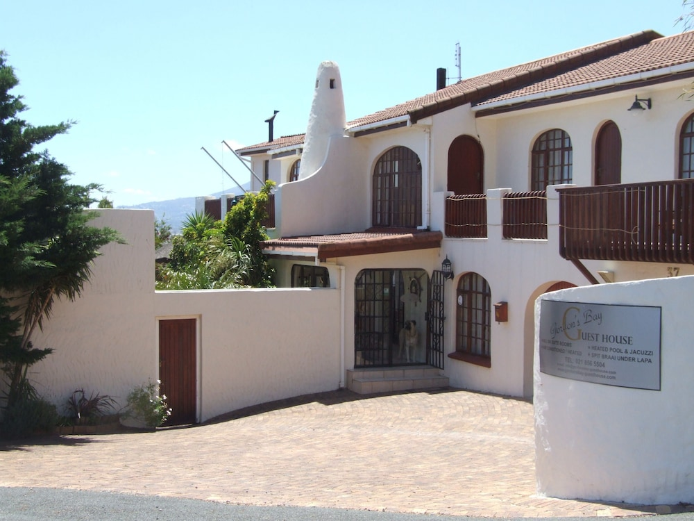 Gordon's Bay Guest House