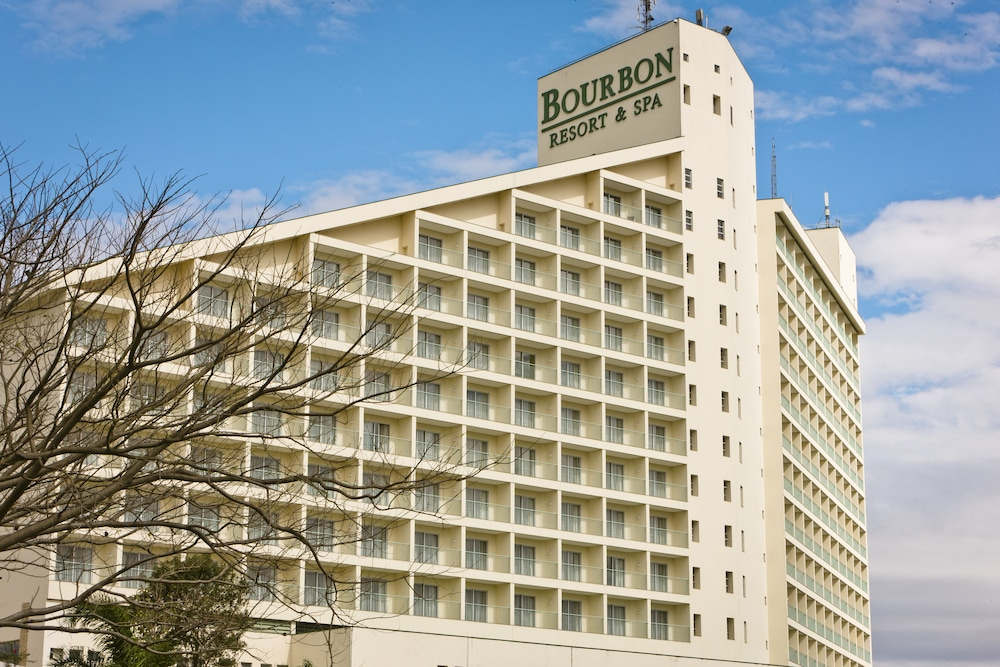 Bourbon Atibaia Convention and Spa Resort