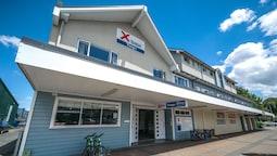 Base Taupo - Hostel