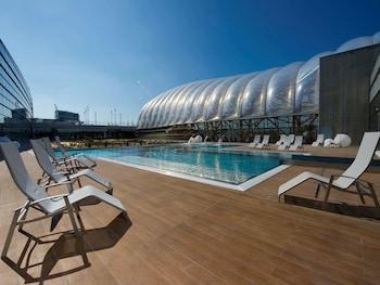 tarifs reservation hotels ibis Styles Saint Julien en Genevois Vitam