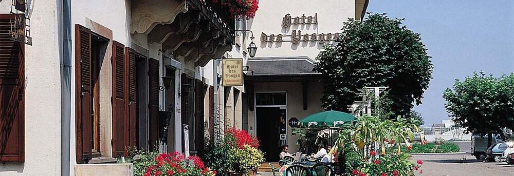 Citotel Les Vosges