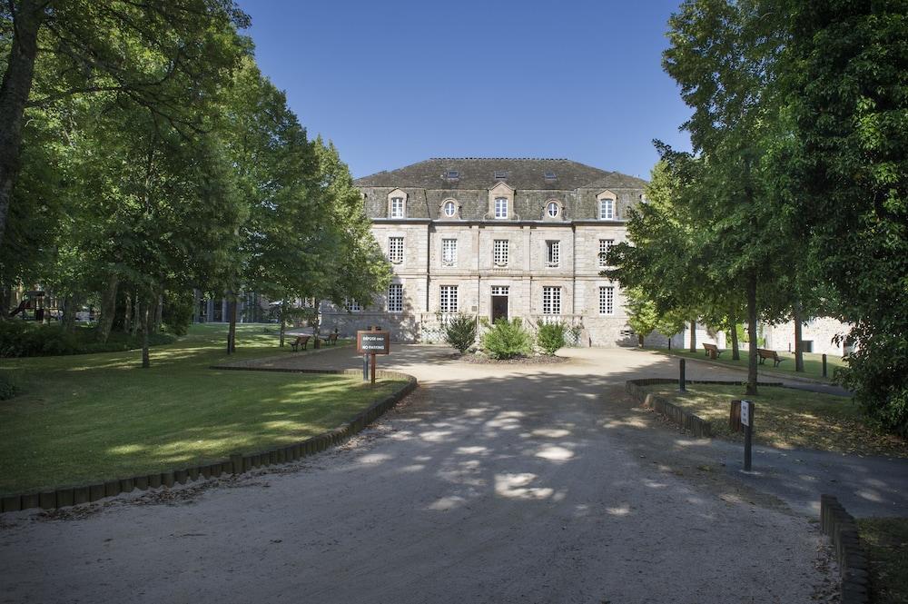 Domaine De Barres