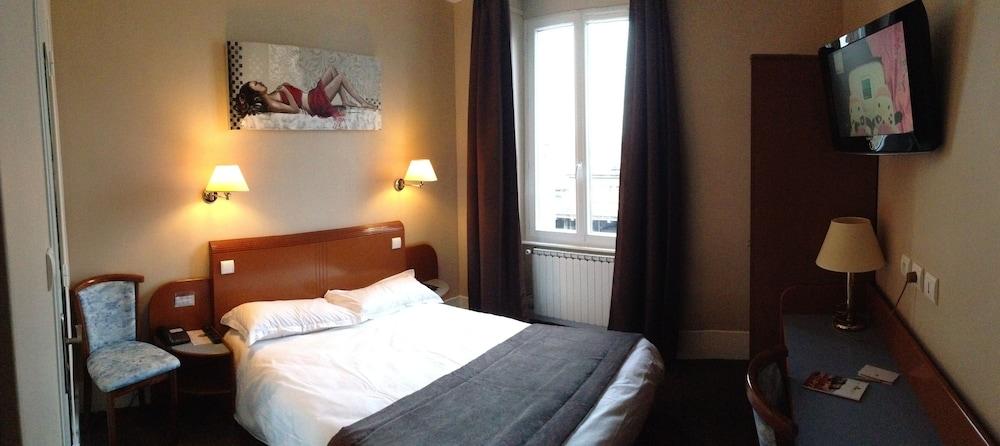 Hôtel des Bourbons