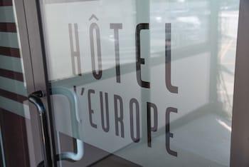 Citotel L'Europe