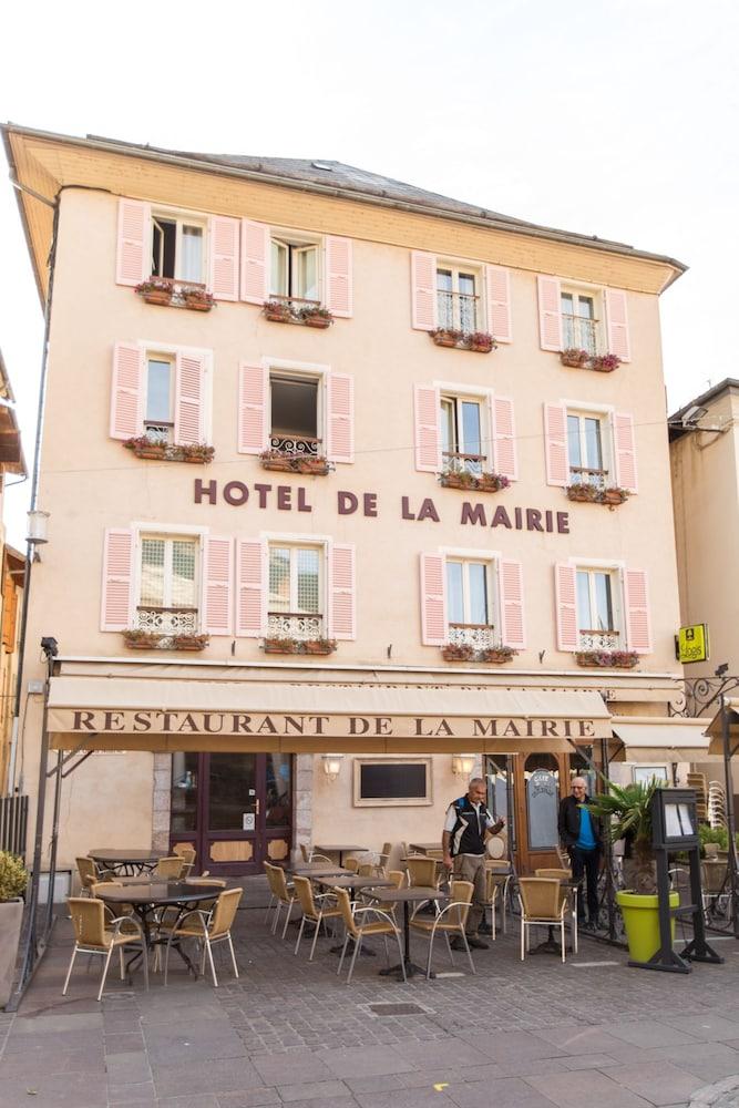 Hotel de la Mairie