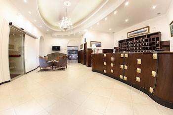 卡波迪蒙蒂大飯店