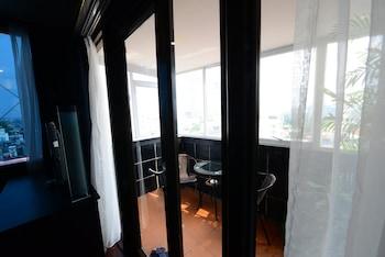 Antique Legend Hotel - Terrace/Patio  - #0