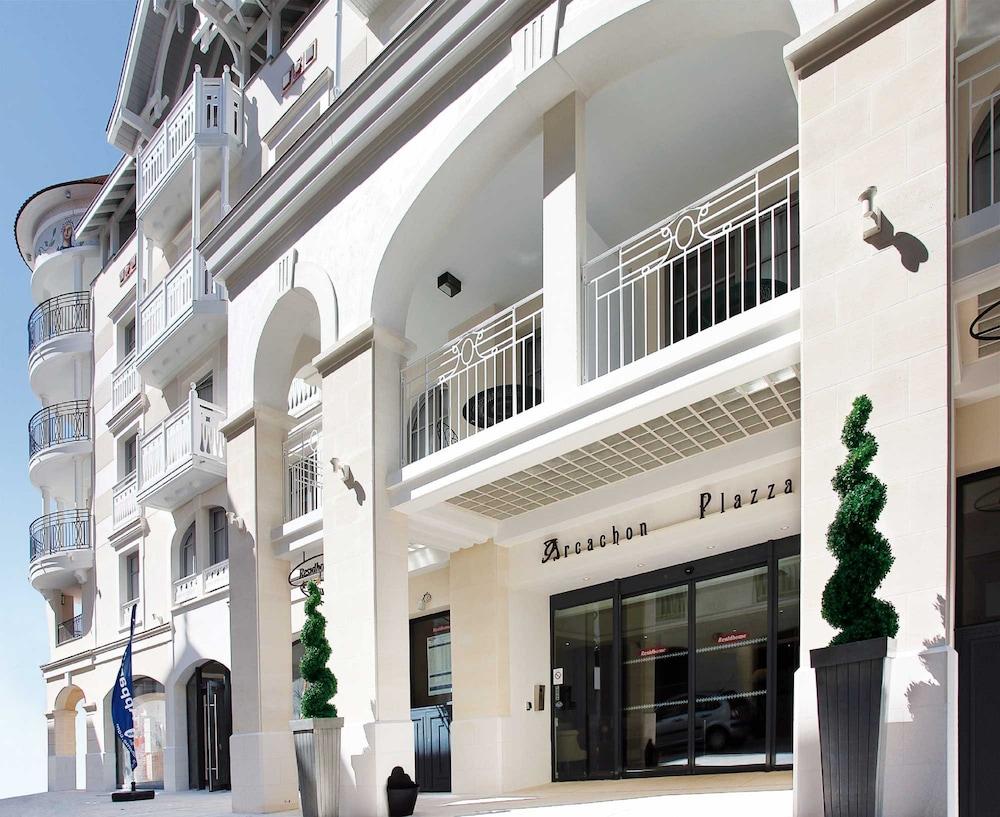 Residhome Arcachon Gironde Price Address Reviews