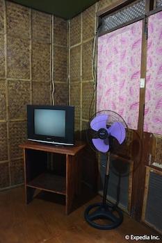 Frendz Resort Boracay In-Room Amenity
