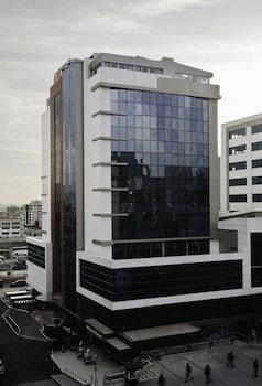 Anemon Cigli Hotel - Property Grounds  - #0