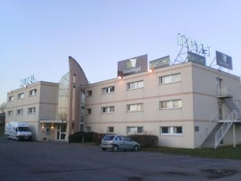 tarifs reservation hotels Good Night Hôtel