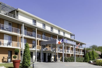 tarifs reservation hotels Best Western Park Hotel Geneve-Thoiry