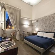 雷拉斯瑪塔蓮納飯店