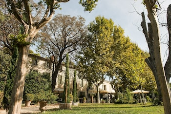 tarifs reservation hotels Le Mas Saint-Florent