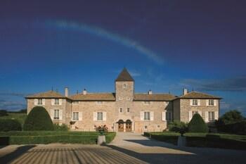 tarifs reservation hotels Le Chateau De Besseuil