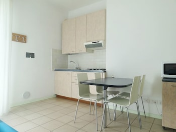 Residence Lugano - In-Room Kitchen  - #0