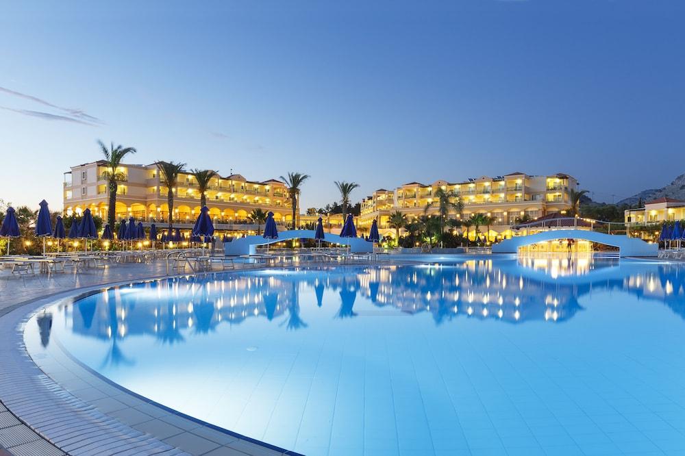 Lindos Princess Beach Hotel All Inclusive