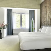 Htel Serviced Apartments Amsterdam Buitenveldert