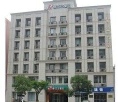 Jinjiang Inn Huangshanhu Park Middle Chengjiang Road, Jiangyin