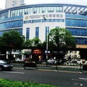 錦江都城張家港酒店