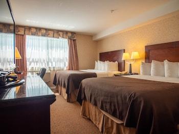 Pacific Inn & Suites