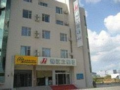 Jinjiang Inn Yantai International Exhibition Center